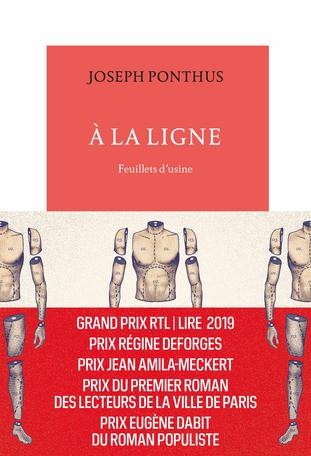 À la ligne : feuillets d'usine (French language)