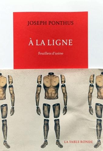 À la ligne (French language, La table ronde)