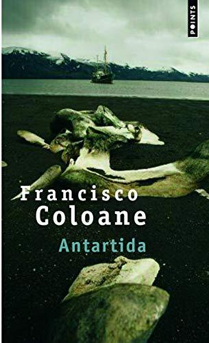 Antartida (fr language, 1999, Phébus)