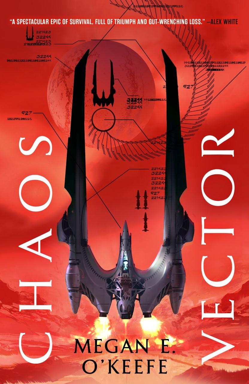 Chaos Vector (2020, Orbit)