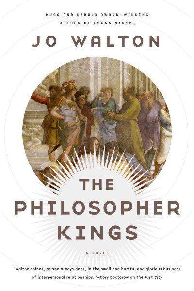 The Philosopher Kings (2015)