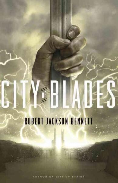City of blades (2016)