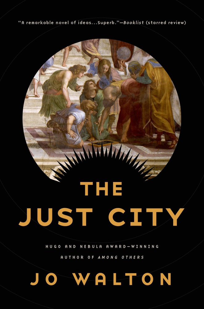 The Just City (2015)