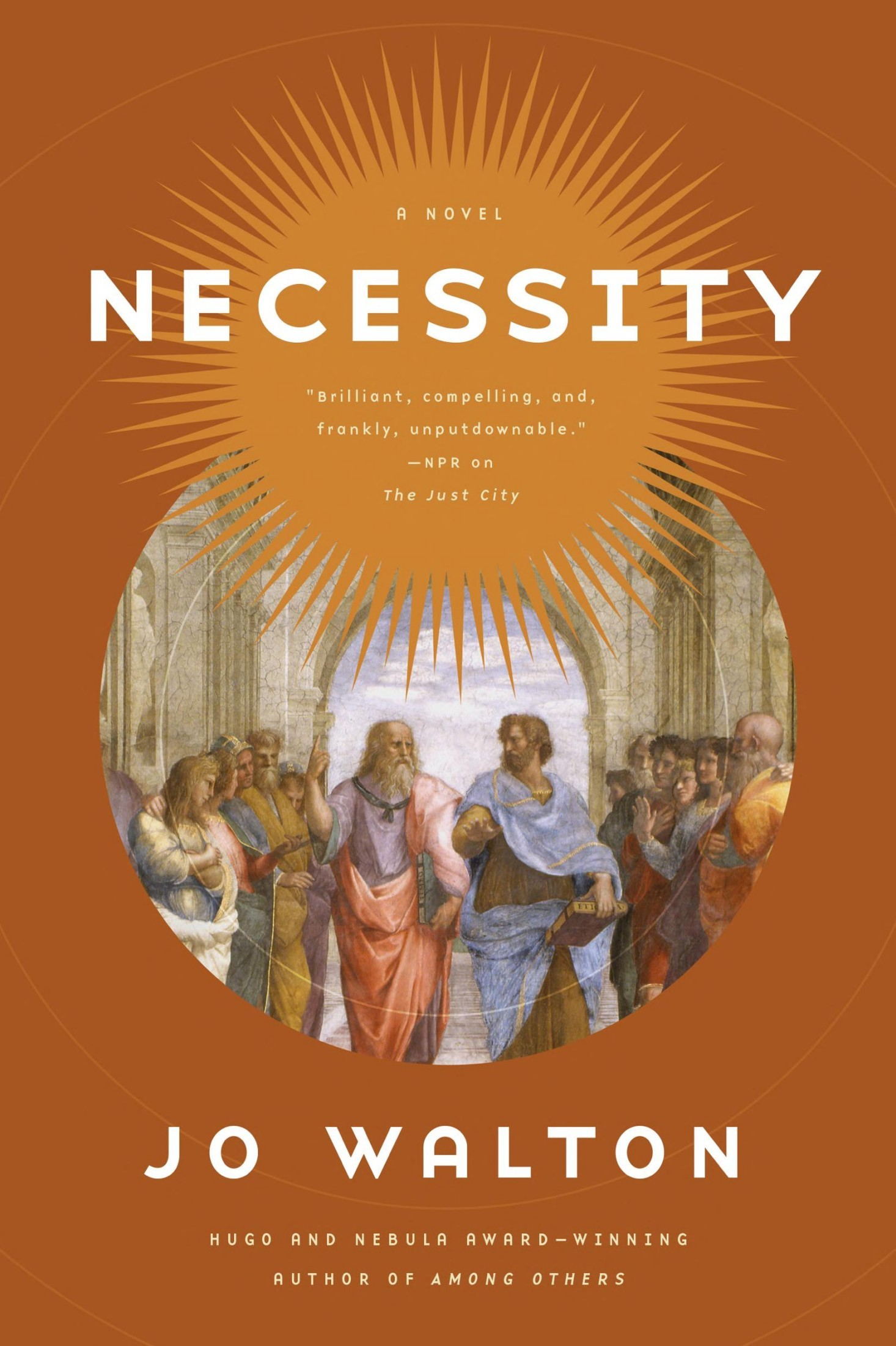 Necessity (2016)
