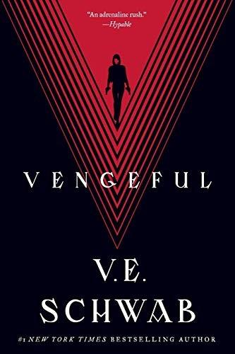 Vengeful (paperback, 2020, Tor Books)