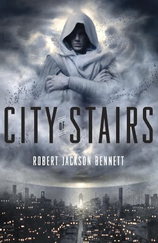 City of stairs (2014)