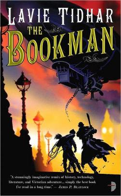 The Bookman (paperback, 2017, ReadHowYouWant)