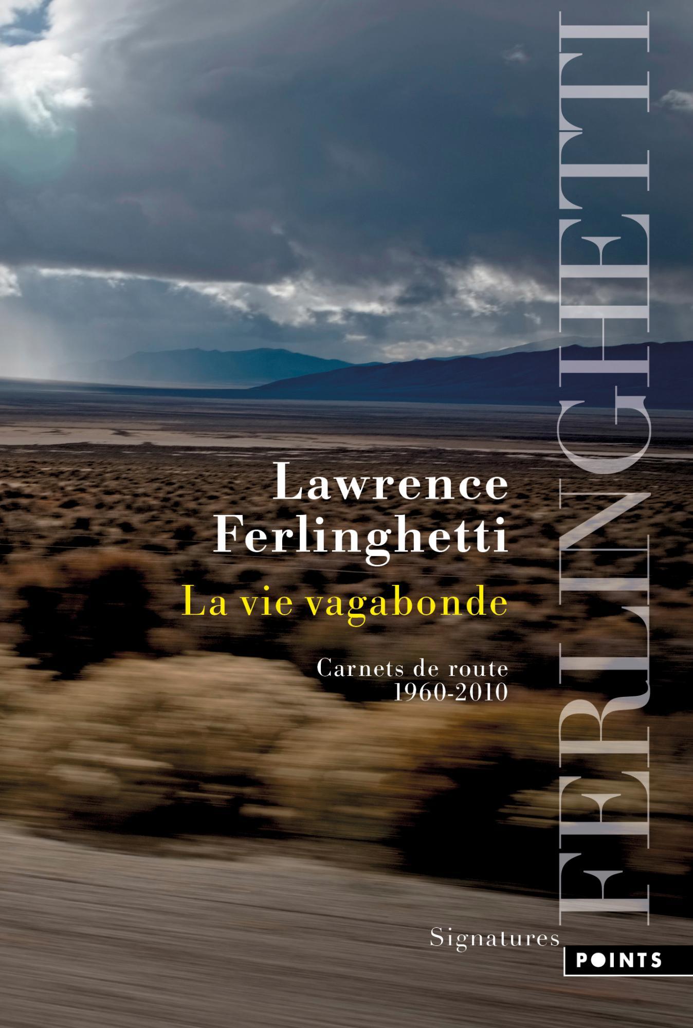 La Vie vagabonde (fr language, Points)
