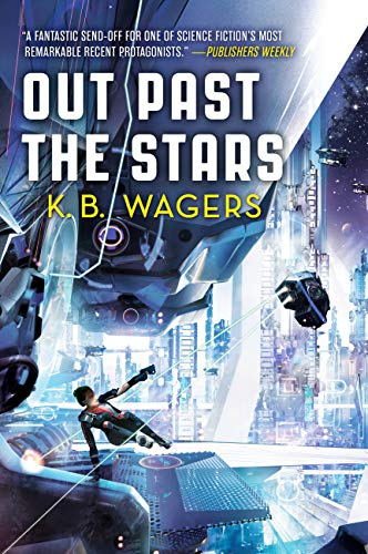 Out Past the Stars (ebook, 2021, Orbit)