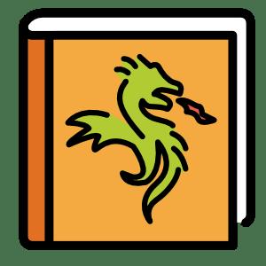 BookWyrm logo